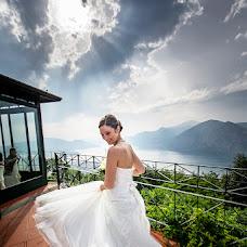Wedding photographer Cristian Mangili (cristianmangili). Photo of 14.09.2015