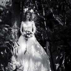 Wedding photographer Alina Chesak (achesak). Photo of 24.09.2018