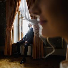 Wedding photographer Egor Yurkin (herculesus). Photo of 21.05.2016