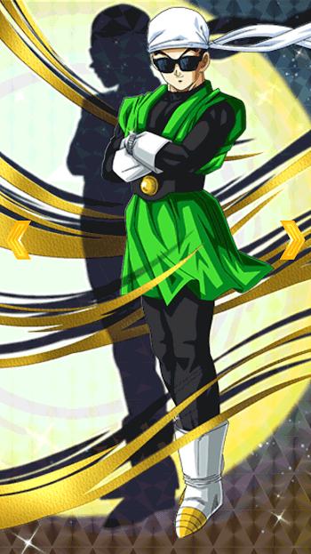 愛と正義のヒーロー・グレートサイヤマン