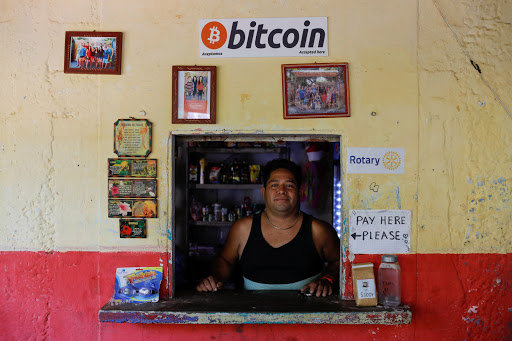 Bitcoin town: Inside the community using crypto for everyday purchases
