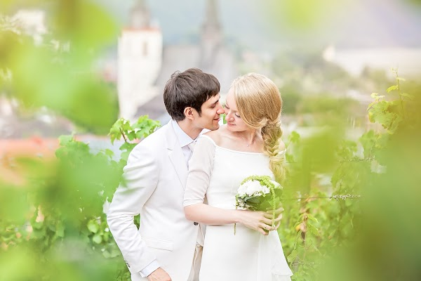 Hochzeitsfotograf Nikita Kulikov (frankfurt). Foto vom 03.08.2016