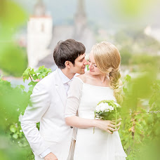 Wedding photographer Nikita Kulikov (frankfurt). Photo of 03.08.2016