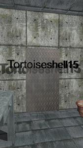 脱出ゲーム-Tortoiseshell15- screenshot 1