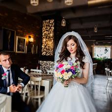 Wedding photographer Tetyana Semak (Semak). Photo of 09.10.2016