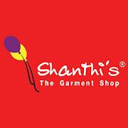 Shanthi's Store