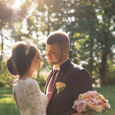 Wedding photographer Aleksey Tkachenko (AlexT). Photo of 16.06.2018