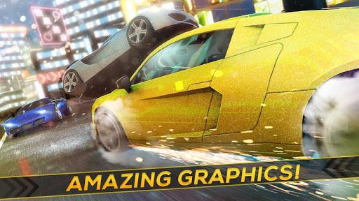 Furious Car Drift Racing screenshot 2