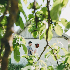 Wedding photographer Roman Ignatenko (kreddthddr). Photo of 31.05.2014