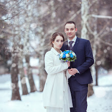 Wedding photographer Katrina Zarembovskaya (Kathi). Photo of 11.02.2017