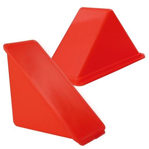 Triangle Sandwich Boxes