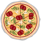 Spin the Pizza
