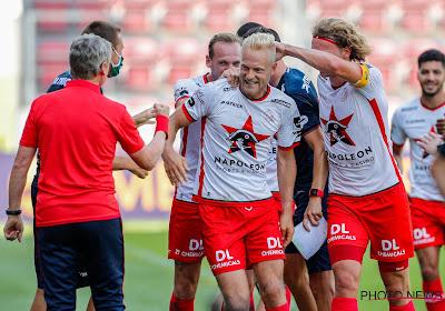 🎥 Le but de Deschacht, la défaite de Gand, le partage du RSCA ... revivez les matchs de ce dimanche
