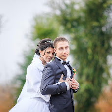Wedding photographer Denis Fedotov (DenisFedotov). Photo of 16.12.2013