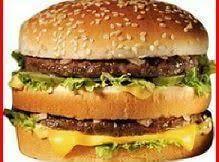 """McDonalds Famous """"Special Sauce"""""""