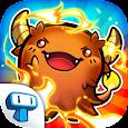 Pico Pets Puzzle - Match-3 icon