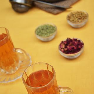 Ayurvedic Detoxifying Tea