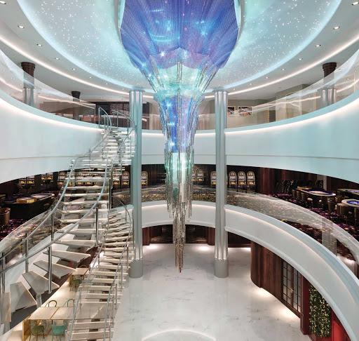 norwegian-bliss-ocean-place-rendering.jpg - A rendering of the impressive Ocean Place atrium on Norwegian Bliss.