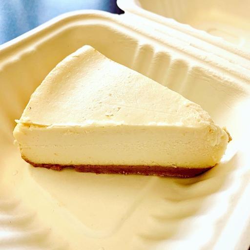 Vegan Cheese Cake
