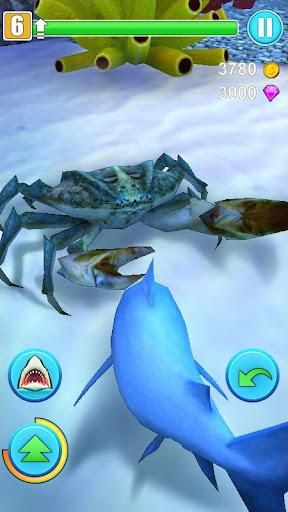 Shark Simulator screenshot 2