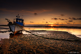 Photo: Waiting For The Tide