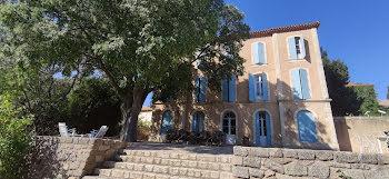 propriété à Villeneuve-lès-Béziers (34)