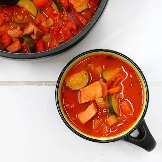 Leftover Ham Soup Recipes.