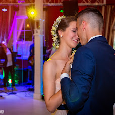Wedding photographer Klaudia Cieplinska (cieplinska). Photo of 31.12.2016