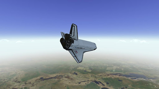 F-Sim Space Shuttle image | 6