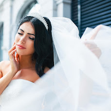 Wedding photographer Elina Guseva (elinka). Photo of 16.07.2016