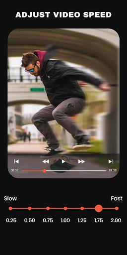 Video Maker & Editor screenshot 2
