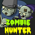 Zombie Hunter: Free shooting and zombie games icon