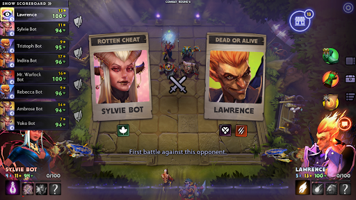 Dota Underlords screenshots 4