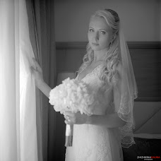 Wedding photographer Galina Zhizhikina (zhizhikina). Photo of 11.09.2014