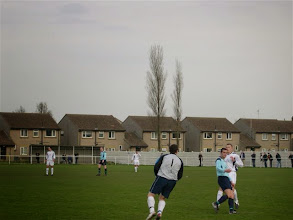 Photo: 15/04/06 v Rainworth MW (CMLS) 0-0 - contributed by Paul Roth