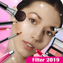 Face Beauty Makeup icon