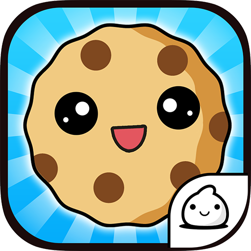 Cookie Evolution Food Clicker (game)