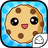 Cookie Evolution Food Clicker