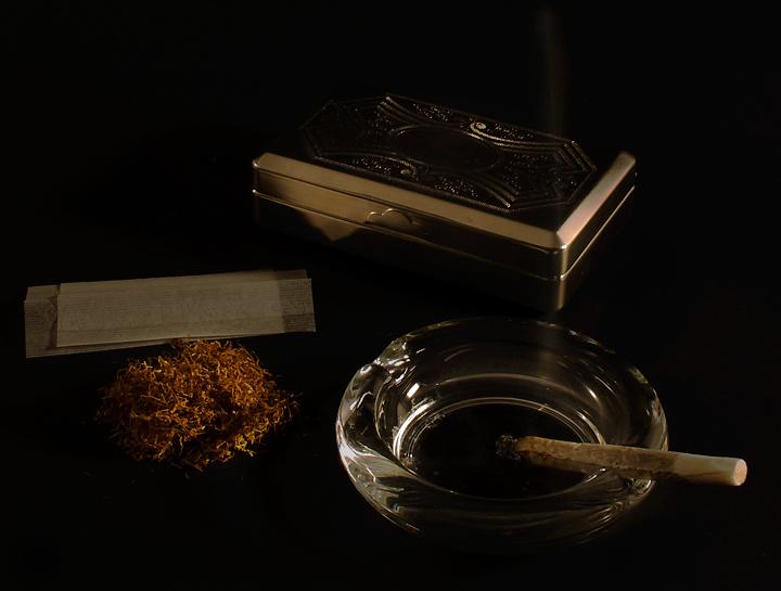 Sapore di tabacco di Mirko Macari Fotografia
