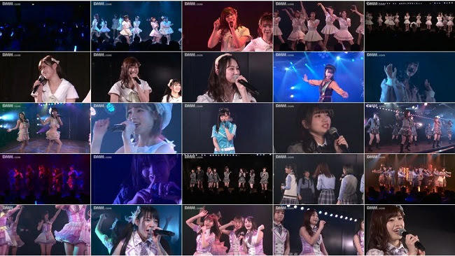 200112 (1080p) AKB48 湯浅順司「その雫は、未来へと繋がる虹になる。」公演 佐藤朱 生誕祭 DMM HD