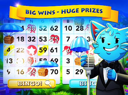 Game Bingo Blitz™️ - Bingo Games APK for Windows Phone