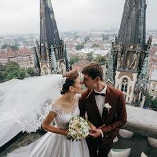 Wedding photographer Oleksandr Pshevlockiy (pshevchyk). Photo of 12.04.2018