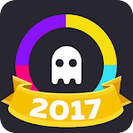 Color Jump 2017: Free Game Icon
