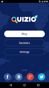 Quizio PRO: Quiz game- screenshot thumbnail