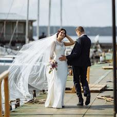 Wedding photographer Andrey Skolkov (AndreiSkolkov). Photo of 17.09.2016