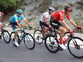Victoire allemande sur la Vuelta, un Belge sur le podium du jour, Teuns derrière le nouveau leader français !