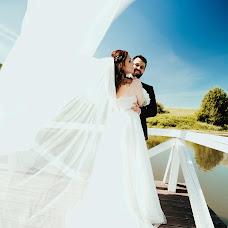 Vestuvių fotografas Ivan Babishev (Ivanfortyone). Nuotrauka 16.06.2019