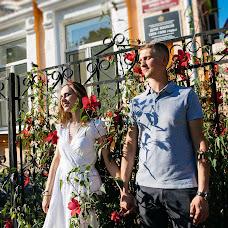 Свадебный фотограф Елена Михайлова (elenamikhaylova). Фотография от 24.08.2018