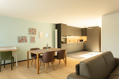 Zurich Downtown Serviced Apartments University Quarter