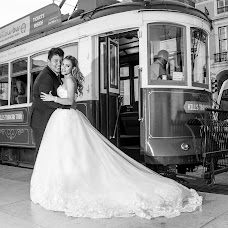 Wedding photographer Diego Bridi (DiegoBridi). Photo of 07.07.2016